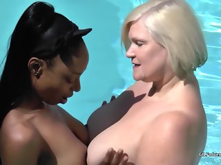 starr lacey lesbian
