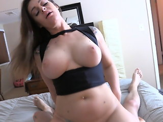 milf tit sister-in-law
