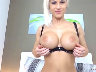 german submissive milf