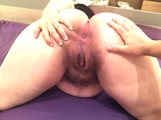 pregnant bbw girlfriend