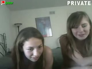 straight amateur teens