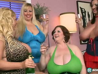 group bbw fucking