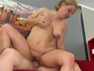 mother mature squirts